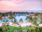 Mayan Palace Pool