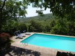 Priello Swimming pool