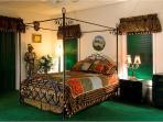 Castle Queen Master Bedroom