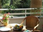 Apartment in a residence -  50m2 of living space plus private balcony - ES-1075662-Cala Ratjada