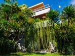 The Luxe Bali Exterior