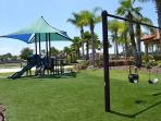 Resort Play Area