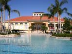 Terra Verde resort pool