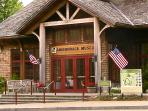 Adirondack Museum 1 hr drive