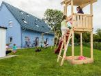 LLAG Luxury Vacation Apartment in Oberuckersee (Uckermark) - 1292 sqft, relaxing, quiet, comfortable…