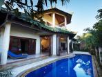 Bali Diamond Estate,3 BR Ocean View Villa,Keramas