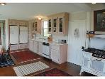 Windrush Cottage Kitchen