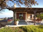 Pergola & Outdoor Table
