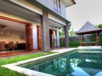 Villa Dua - Modern Private Villa