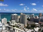 Ashford Imperial - Luxury Suite 2501 Condado Beach