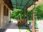Grecale patio