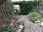 Court-yard jardin