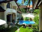 garden n pool