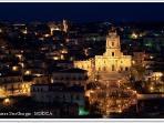 Modica, San Giorgio Cathedral