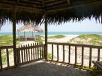Beach front Gazebo