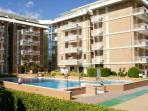 Cosy apartament in Jesolo Lido, Venive
