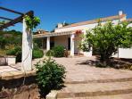 Villa in Carloforte 10 minutes walk from the sea!