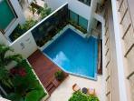 Luxurious apartment near the beach