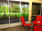 Your private patio furniture set