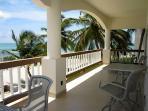 Luxurious  2/3  bedroom 2 bath beachfront paradise