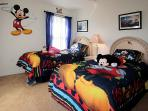 Disney Room - Mickey Mouse