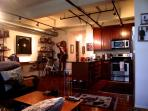 Upscale Loft-Style Downtown on Granby St
