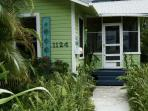Historic Key West Style Bungalow on West Las Olas