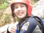 Canyoning-Bouldering
