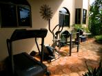 Keep yourself in great shape while your in Boquete
