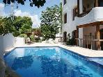 Casa Del Sol private pool
