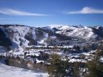 Deer Valley Slopes