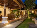 Night View Villa