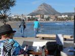 cafe local beach nov3  2013