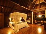 Suite - Authentic Javanese Wooden House