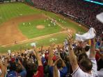 Ballpark at Arlington - Texas Rangers
