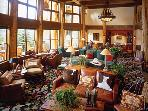 Gathering Room/Lobby/Bar