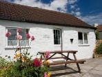 Harvester cottage Somerset - United Kingdom