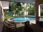 Sri Lanka Lena House pool
