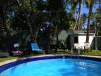 Villa Pool Ahangama Sri lanka