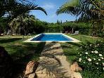 river ebro holidays pool