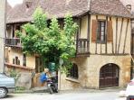 Superb 14th Century Medieval House