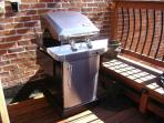 Deck Grill