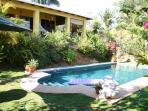 Esterillos Oasis - casa de playa de Costa Rica