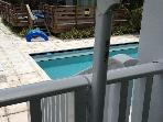 pool safety latch gate