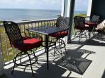 2 Bedroom Balcony with Water View