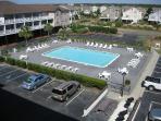 WindJammer 3C Pool