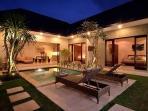 Villa Sapa Sanur  - private two-bed Villa in Bali
