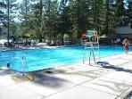 Bunt Cedar Beach Outdoor Pool