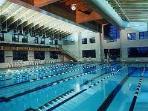 Recreation Center - Indoor Pool
