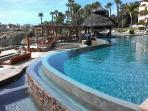 Palapa Restaurant and Pool